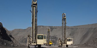 Mining and Drilling Equipment