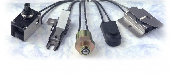 Waterproof switch line by CPI