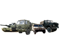 Electromechanical Switch Endurance in Military Vehicles
