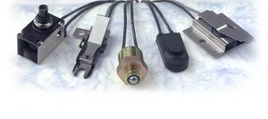 Waterproof Switches for Outdoor Equipment