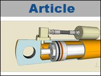 Article Icon Cylinder