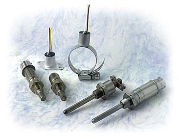 Specialty Thermal Switches for Military Applications
