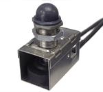 Waterproof Start Switch - Panel Mount