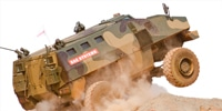 Temperature switches for military vehicles