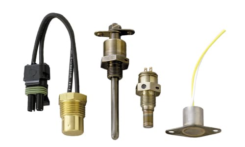 Temperature switches, temp switches & thermal switches by CPI