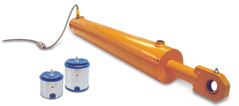 Smart Hydraulic Cylinders
