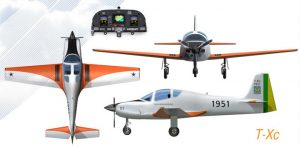 Thermal switches for aircraft and avionics systems