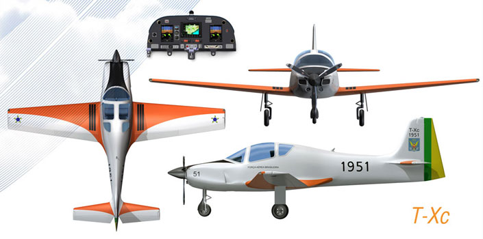 Novaer Trainer Will Take To the Sky with CPI