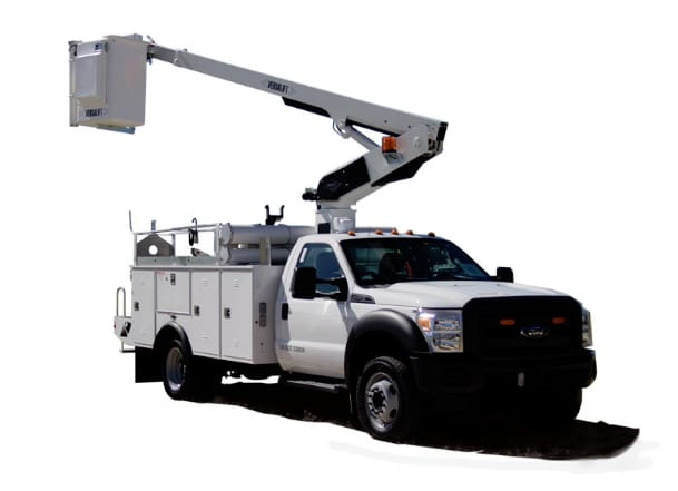 CPI Switches Won't Kick The Bucket On Bucket Trucks