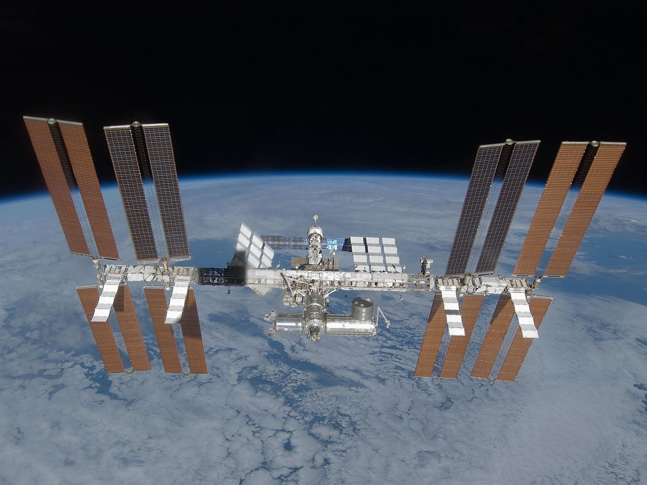 CPI Thermal Switches – Keeping Astronauts Safe on the ISS
