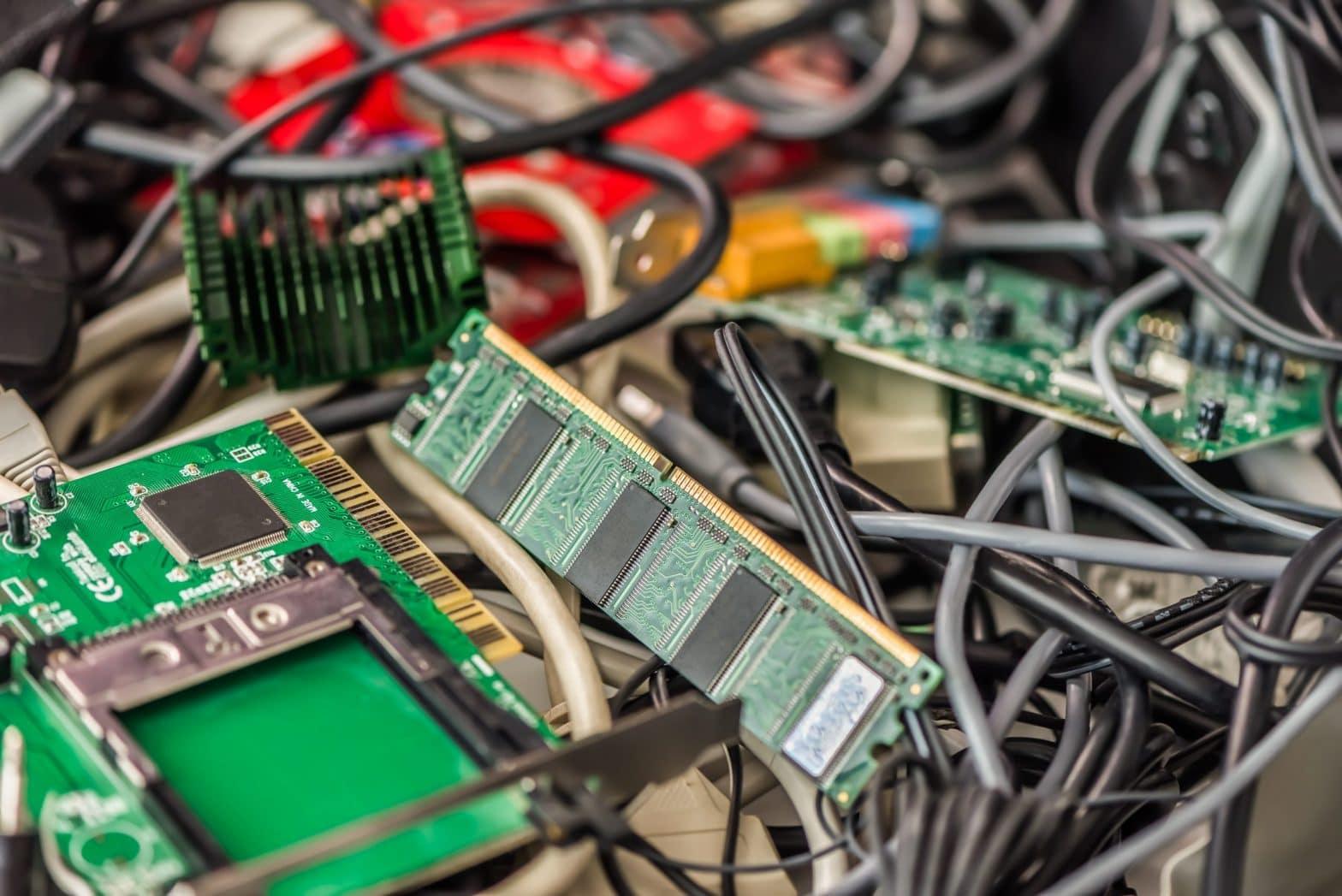 Electronics Obsolescence