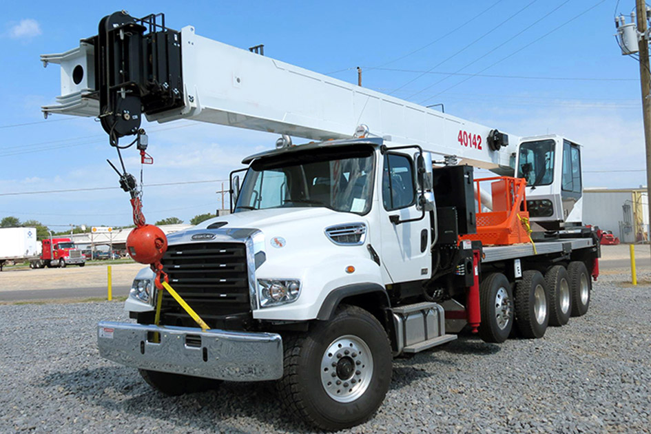 CPI Switches Solve Problems for Work Trucks