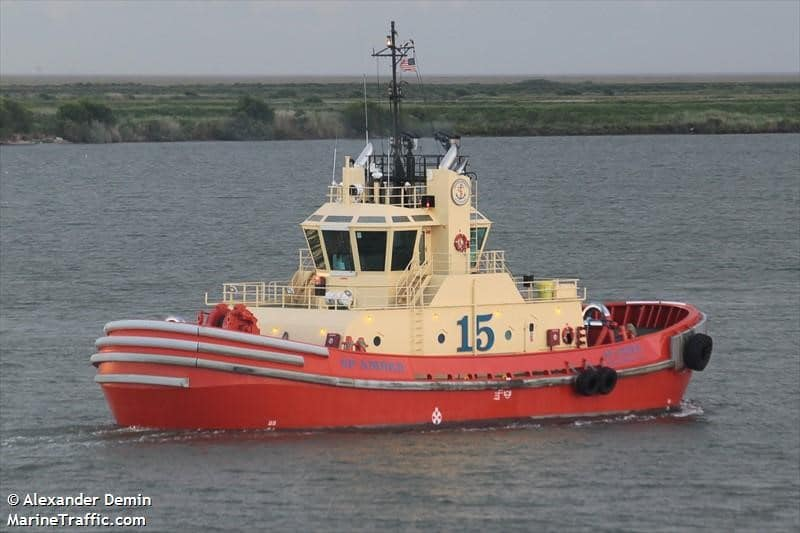 CPI Helps Tugboats in Harsh Duty Environments