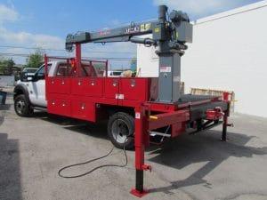 CPI 12v Waterproof Switches for Work Trucks